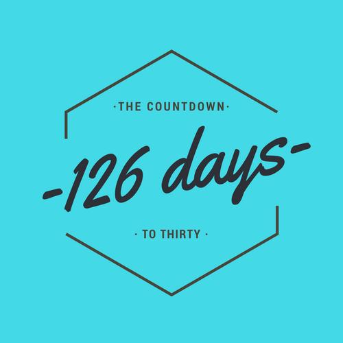 126 days